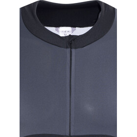 Cube Blackline Jersey shortarm Herr black'n'white'n'grey